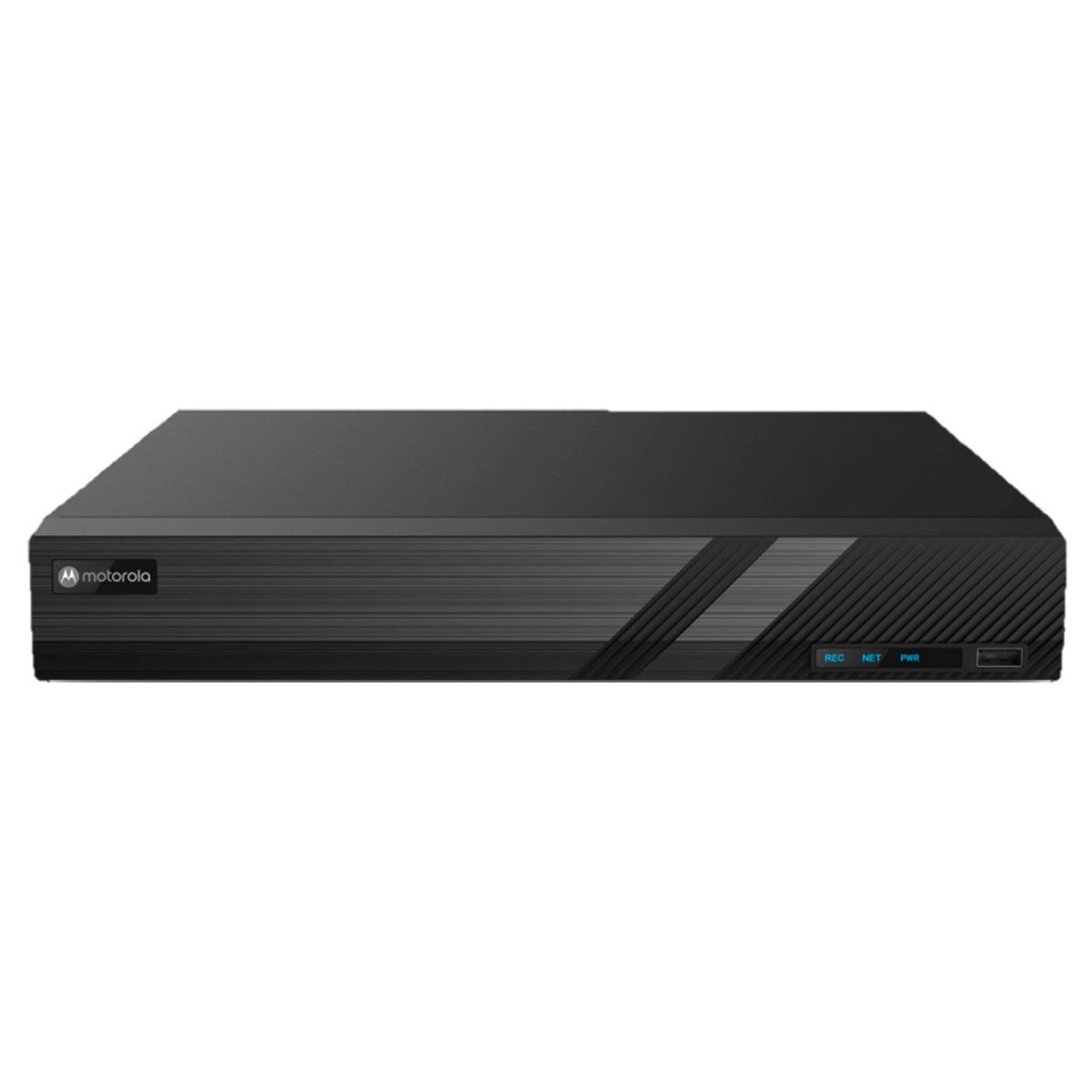 DVR FULL HD 4 CANAIS MOTOROLA MTD041F0011