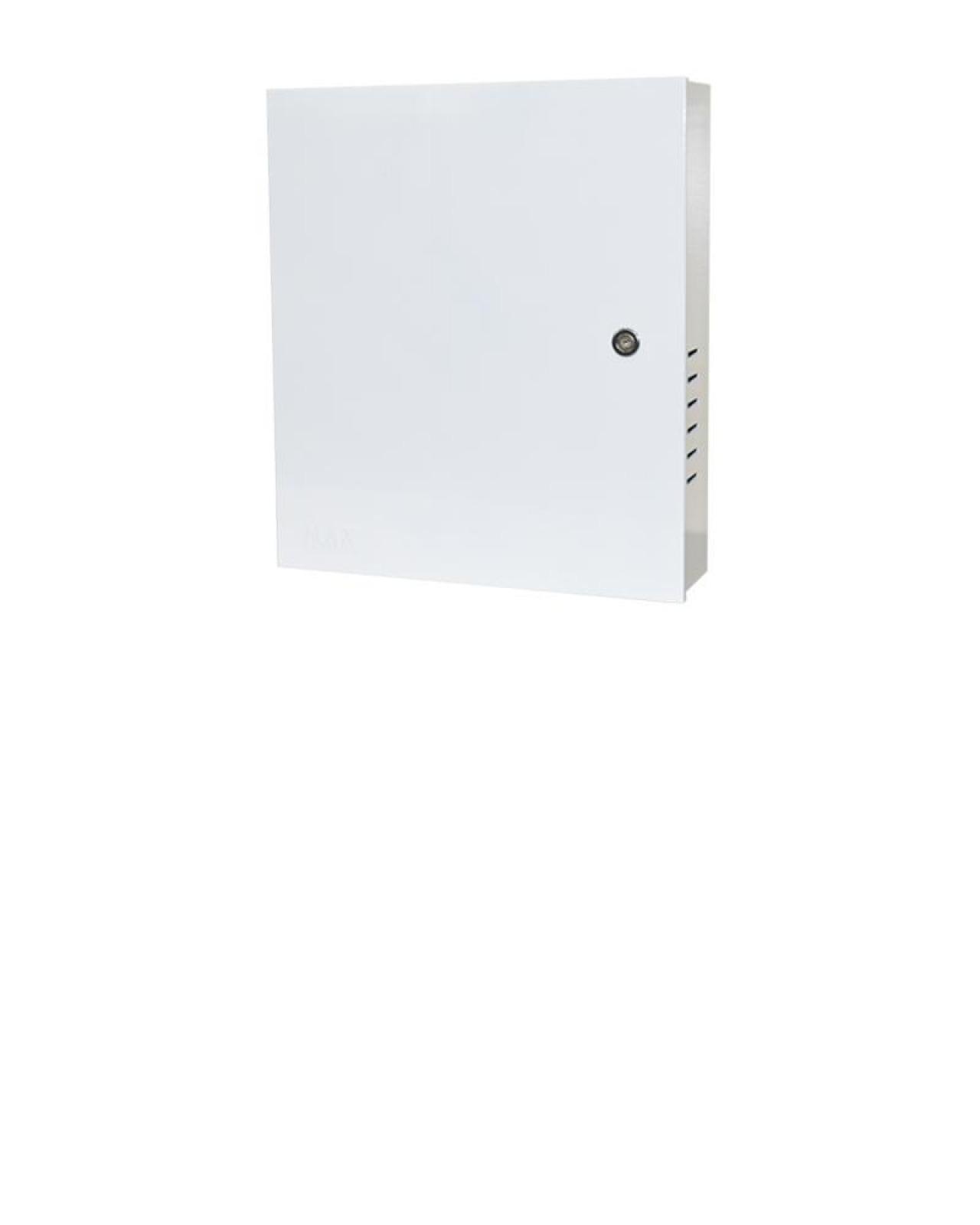 CAIXA METALICA PARA DVR 350X400X108MM MAX ELETRON