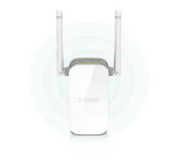 REPETIDOR WIRELESS 300 MBPS DLINK