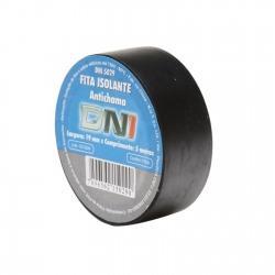 FITA ISOLANTE PVC DNI ROLO 5 M