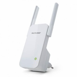 REPETIDOR WIFI 300 MBPS 2 ANTENAS