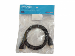 CABO HDMI 1.8M MULTILASER