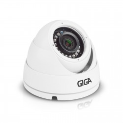 CAMERA IP DOME MET 1 MP 1/4 30M 2.6MM